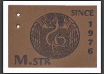 上海皮标图片