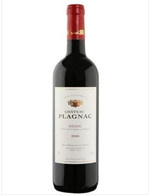供应布拉耶克古堡干红葡萄酒2008