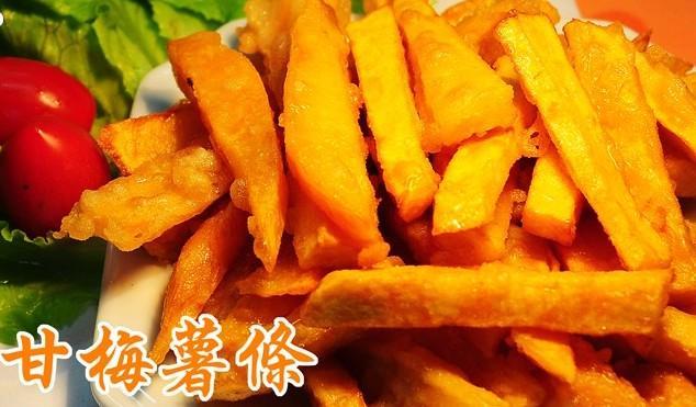 供应广东深圳甘梅薯条脆皮配方公司图片
