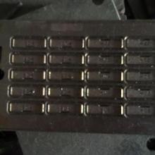 供应河南硅胶橡胶按键模具产品加工报价批发