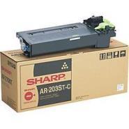 夏普AR203复印机全系列粉盒碳粉广州代理商