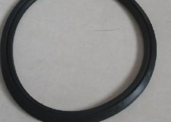 广东HDPE双壁波纹管橡胶密封圈图片