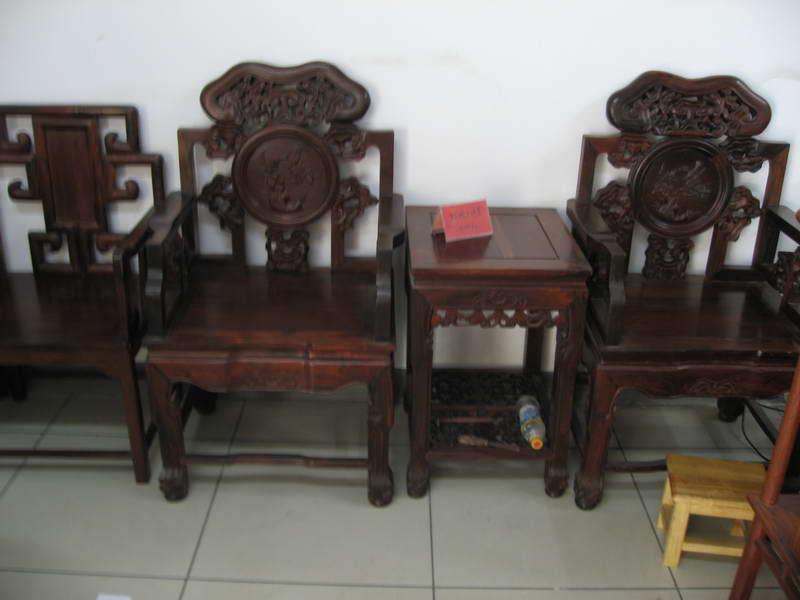 供应仿古红木家具