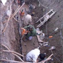 供应水钻排孔