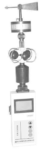 供应手持式气象站/气象站/气象仪器