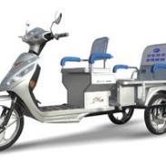 福田五星三轮电动车生产厂家图片
