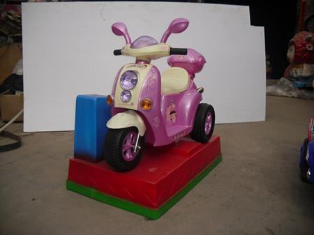 供应衡水邢台小马摇摇车小牛摇摆机生产各种彩色卡通动物投币机摇摇车生产