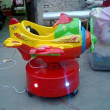 供应临汾运城电动玩具车喜羊羊摇摆机