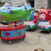 供应吕梁环保朔胶喜羊羊投币机摇摇车卡通玩具摇摆机兔子摇摇车摇摆汽车