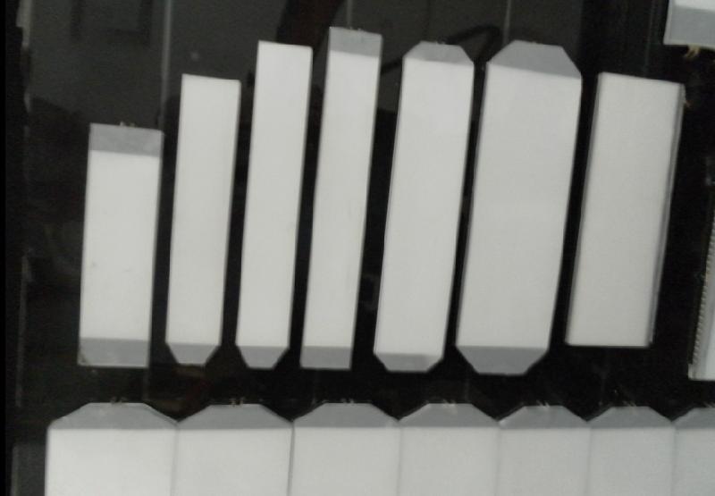 供应油烟机液晶屏与背光源图片