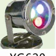 台州led水底灯LED水下灯LED水池灯图片
