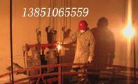 陕西钢烟囱拆除