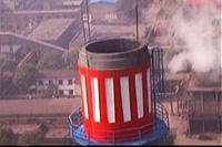 内蒙古烟囱检测/拆除烟囱