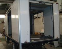 供应房车玻璃钢板材  房车装饰板材  房车玻璃钢复合板