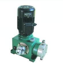 供应JW-C柱塞式计量泵