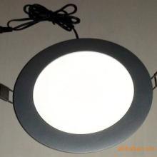 供应LED筒灯 LED筒形平板灯 中山筒灯生产厂家批发