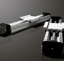 供应LM滚动导轨智能组合单元(全钢球)