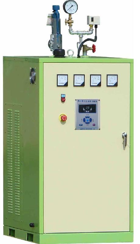 供应工作时可更换加热管的电蒸汽锅炉