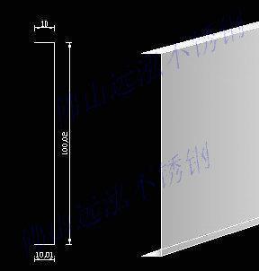 供应不锈钢装饰线板价格