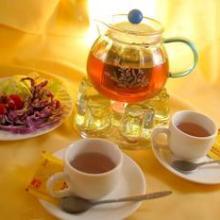 供应花果茶价格及花果茶的制作方法