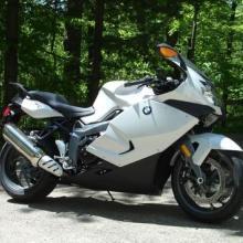 供应宝马K1300S摩托车