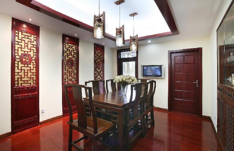 中式风格新中式风格现代中式风格装修效果图中式古典风格家居设计