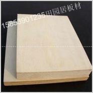 15mm漂白杨木多层板生产厂家图片