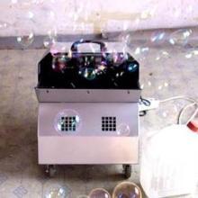 供应郑州泡泡机干冰机烟雾机出租租赁演出特效设备出租