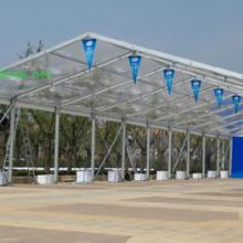 供应上海展览篷房经济实用-拆装方便-应用广泛-做工精细