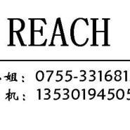 脚垫REACH检测图片