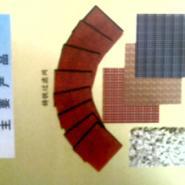 发动机缸盖铸造用纤维过滤网图片