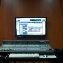 供应西安专业录音棚寻求合作图片