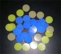 供应20ml顶空瓶隔垫,北京20ml顶空瓶隔垫,厂家供应20ml顶空瓶隔垫