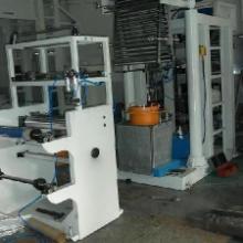 供应PVC标签膜吹膜机