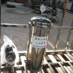 供應不鏽鋼微孔過濾器