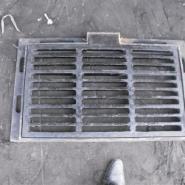再生树脂复合材料井盖图片