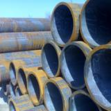 供应8162结构管天津信达伟业钢材一级代理