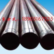 电缆保护套管涂塑穿线钢管图片
