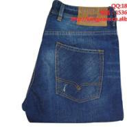 牛仔裤批发高档男式韩版直筒牛仔裤图片