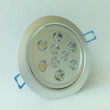 供应天利明牌LED天花灯系列、WLED天花灯批发
