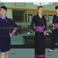 供应职业服装生产豪绅职业服装 图片 效果图