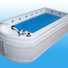 供应盐浴床