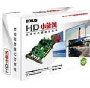 供应EDIUS HD小旋风视频采集卡EDIUS高清专业级非编卡