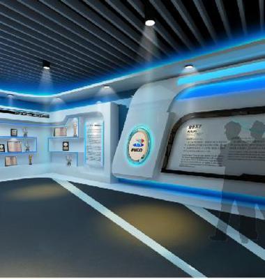 展厅设计图片/展厅设计样板图 (1)