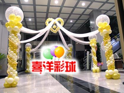 供应气球造型批发2010新款上市