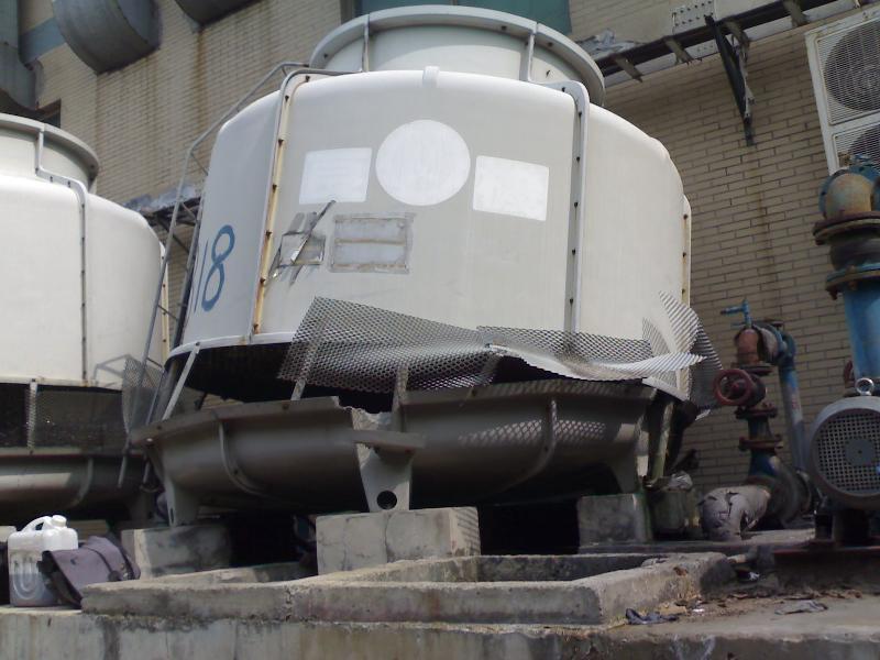 上海冷却塔维修,冷却塔配件,冷却塔维修-冷却塔翻新、冷却塔保养清洗