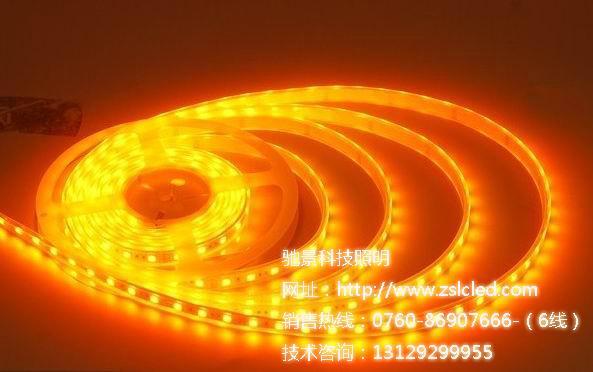 供应led灯带图片
