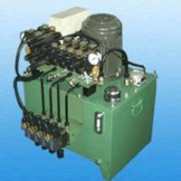 供应广东佛山包装机械生产线液压站生产 图片|效果图
