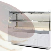 供应江西烘焙产品展示柜批发