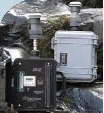 供应便携式空气采样器大气采样器图片
